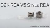 B2K RSA V5 Style RDA