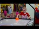 Открытие Детского развлекательного центра Десятое королевство svk/10kingdom_berdsk