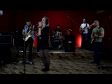 Barbudos - The Thrill is Gone (B.B King Cover Live@RRS)