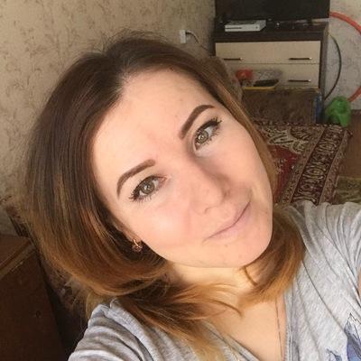 Оля Смолева