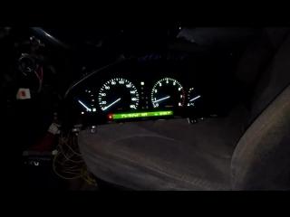 газель V8 на автомате 290 сил