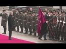 Президента України зустірвся з Федеральним Президентом Республіки Австрія Александером ван дер Беллен