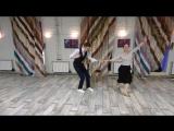 Pro Am №11 Винокуров Валерий Калинина Елена