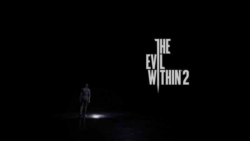 The Evil Within 2 8 (ВЫЖИВАНИЕ) ФИНАЛ