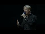 Народный артист России Дмитрий Харатьян -