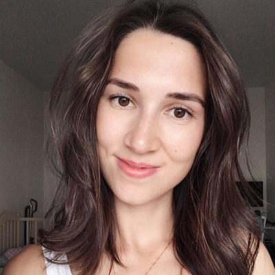 Alexandra Grashkina