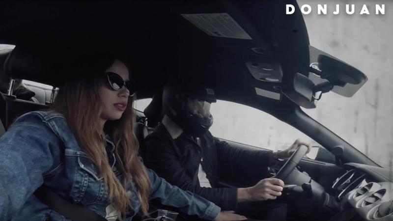 Jeans, cuero y actitud Ford Mustang ¦ Revista DonJuan ¦ Parte 3