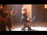 Из концерта симфонических рок-хитов в Лазаревском