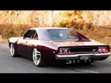 1968 Dodge RTR Charger