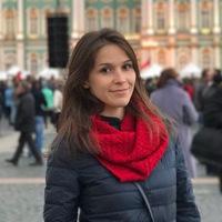 Аватар Светланы Кошечкиной