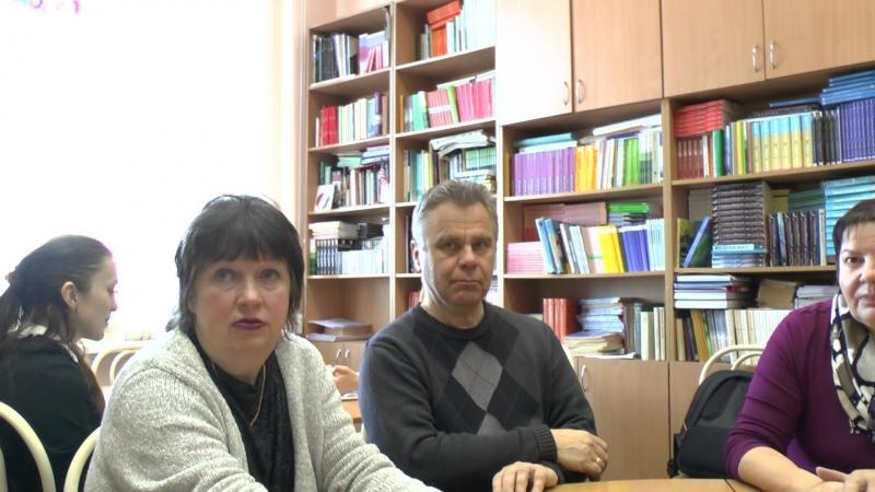 Виртуальная гостиная кафедры ая ИИЯ Выпуск 2 BYOD технология