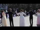 Троицкий бал православной молодежи 2018 г.