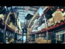 1C WMS система на складе компании «Хогарт».