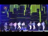 NCT 127 - 0 Mile @ Open Concert 180401