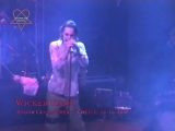 HIM - Live @ Rodon, Athens, Greece 27 28.10.2000 (EXCLUSIVE VIDEO)