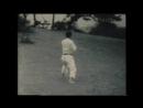 Masatoshi Nakayama. The techiques of karate. Part 4