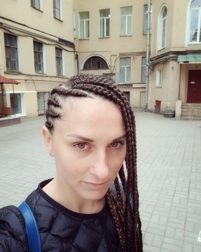 Юлия Куркович