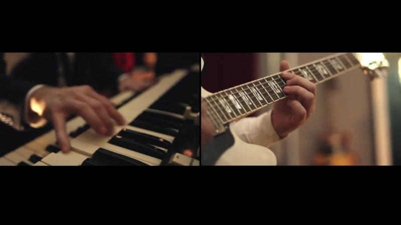 Hammond Grooves – Funktastic