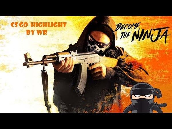 Ninja Defuse CS GO