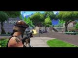 Трейлер мобильной версии Fortnite.