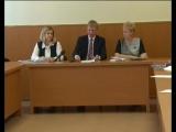 Лидер Совета молодежи работает над новым законом