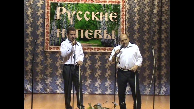 Песня Морошка в исполнении Е.А.Ключникова и Е.А. Згожева