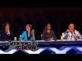 Americas Got Talent 2014: Road to Radio City - 9x07 (360p)