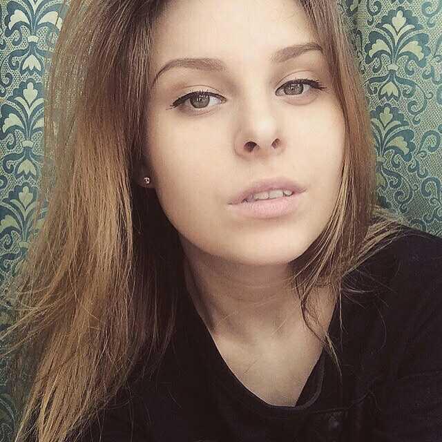 Мария Андреенко, Москва - фото №1
