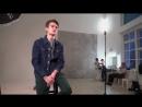 Группа MBAND/Никита Киоссе Интервью ВОКРУГ ТВ 2018