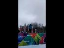 03 02 18 г Череповец Год добровольца в России Серебряные волонтеры Всемирного фестиваля молодежи и студентов в Сочи 2017