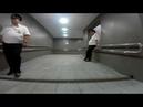 Подземный переход, Ростов Арена