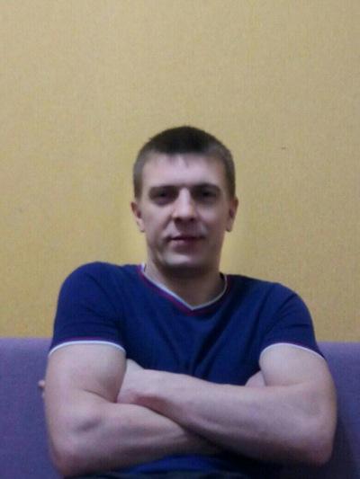 Олег Курбацкий