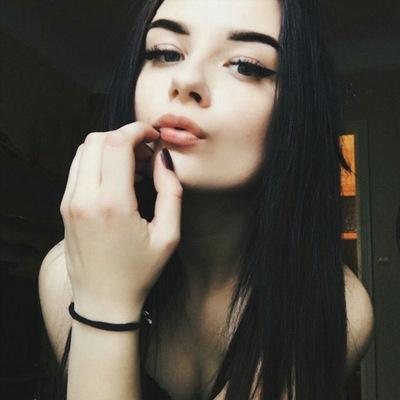 Виктория Байдукова