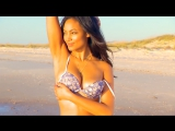 Ariel Meredith | On Set | Sports Illustrated Swimsuit