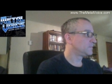 Geoff Tate Interview (ex- Queensryche) Talks Operation Mindcrime Screenplay  Ne