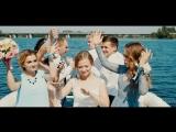 [Свадебный клип] Андрей и Анастасия. Свадьба в Липецке. Видеосъемка свадебное видео видеограф Липецк