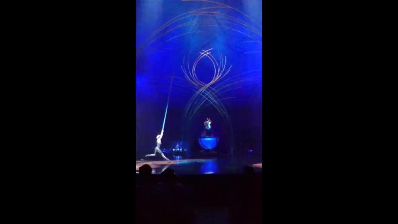 Kristina Ivanova - solo storm -premier 21.11.17