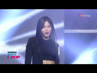 [Simply K-Pop] CLC(씨엘씨) _ Black Dress(블랙 드레스) _ Ep.312 _ 051818