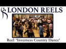 INVERNESS COUNTRY DANCE Speed the Plough Video Tutorial by London Reels