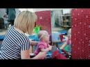Монтессори-занятия Вместе с мамой для детей с 8 месяцев до 3 лет