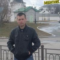 Анкета Гена Чуриков