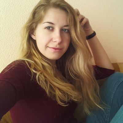 Надя Падейская