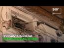 Коммунальщики берегут надписи в подъезде, которым уже 30 лет