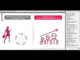 Вебинар от 09_07 по новой модели сотрудничества с AVON Бизнес-план успеха