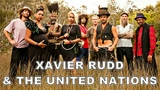 Xavier Rudd &amp The United Nations - Gurtenfestival 2015 HD, Full Concert