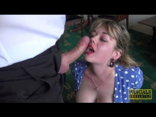 Madison Stuart [All Sex, Face-slapping & spitting, Choking, Spanking, Masturbation, Squirting, Toy]