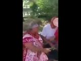 бабка Виагра Сиалексовна из Коктебеля )))