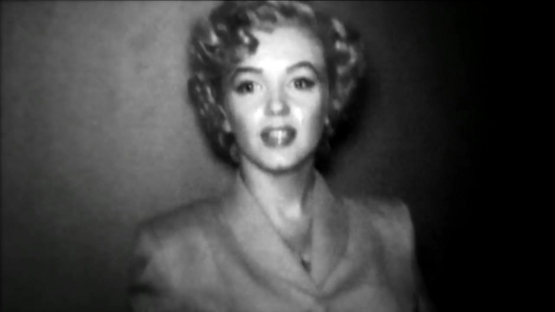 Marilyn and N°5 30 version Inside CHANEL 720p