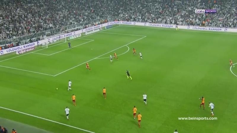 Lig Özetleri 2017 2018 Sezonu 14 Hafta Beşiktaş 3 0 Galatasaray