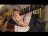 Pandora Hearts 『レイシー』-Lacei- FingerStyle Guitar